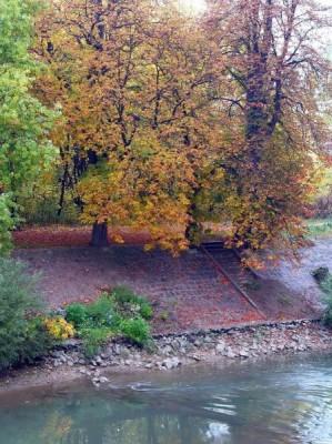 Dunaparti sétány