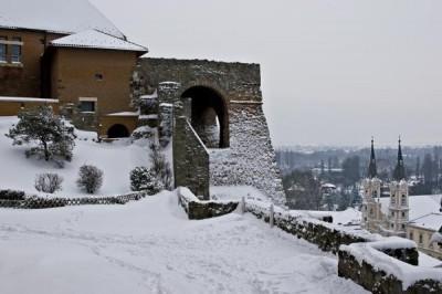 A  téli vár